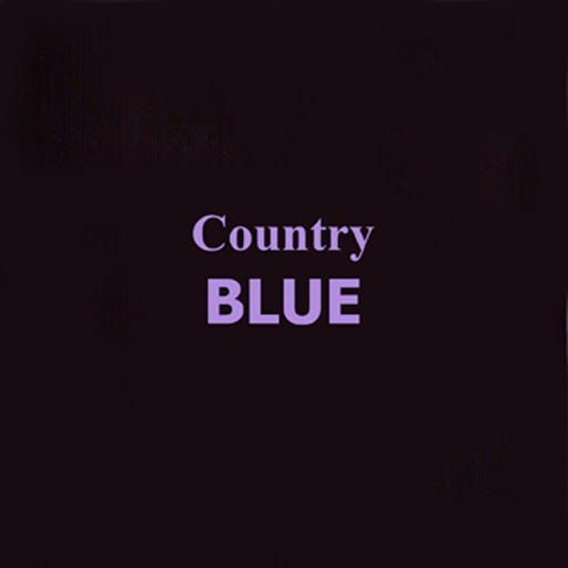 Blue альбом Country Blue