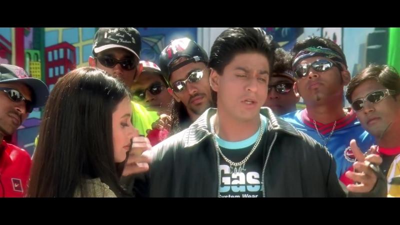 [v-s.mobi]Всё в жизни бывает Kuch Kuch Hota Hai (1998) - Ты споешь песню на Хинди!.mp4