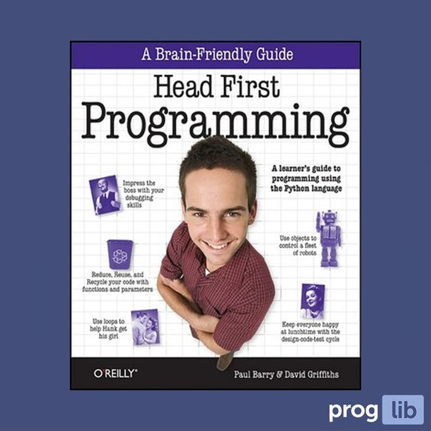 head first python - 604×604