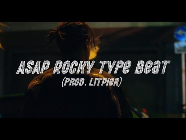[FREE] A$AP ROCKY x METROBOOMIN type beat (PROD.LitPier)