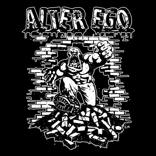 Alter Ego альбом Alter Ego Demo 2018
