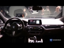 2018 BMW 6 Series 640i Gran Turismo - Exterior and Interior Walkaround - 2018 New York Auto Show