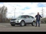 Range Rover Evoque развалится после 100 000 км. Или будет ездить вечно  найдем-авто.рф
