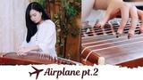 BTS Airplane pt.2 Guzheng Cover