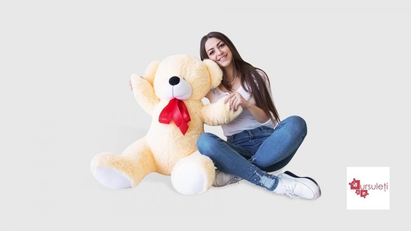 Ursuleti.md - Ursuleți Medii de Pluș