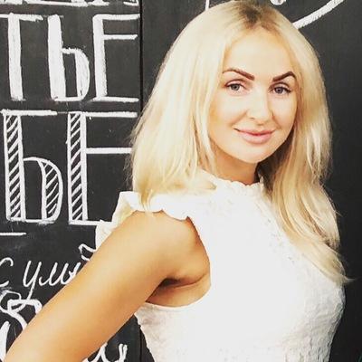 Юлия Привер