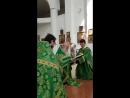 Молитва Сергию игумену Радонежскому