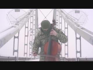 ГІМН УКРАЇНИ у виконанні воїна АТО!🇺🇦 #Ukraine #UKROPNEWS #donbass #Ukrain