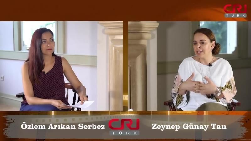 İstanbullu Gelin Setinde Yönetmen Zeynep Günay Tan ile Sohbet Ettik