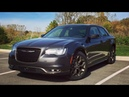 10 Things You Didn't Know about the Chrysler 300
