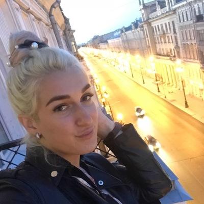 Катеринка Морозова