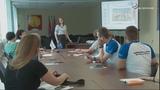 В молодёжном центре Патриот встретились волонтёры двух поколений