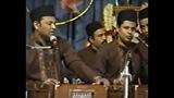 2000-1228 Evening Program - Qawwali, Ganapatipule, India