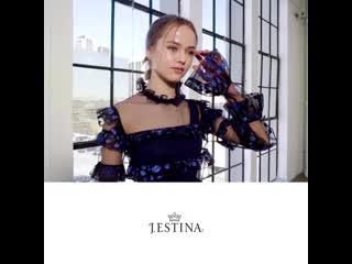 J.ESTINA bag s/s 2019