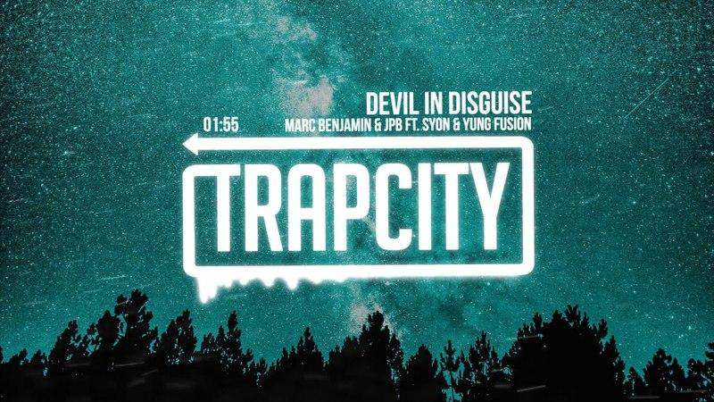 Marc Benjamin JPB - Devil In Disguise (ft. Syon Yung Fusion) [Lyrics]