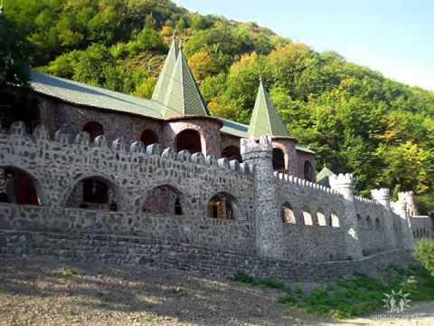 Qax Azerbaycan