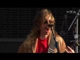Opeth - 3 Songs - Live at Wacken Open Air 2015