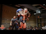 Shane Srtickelend vs Sammy Guevara