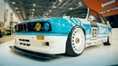 JP Performance BMW E30 M3 Essen Motor Show 2018
