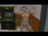 The Sims 2 Funny Moments #1