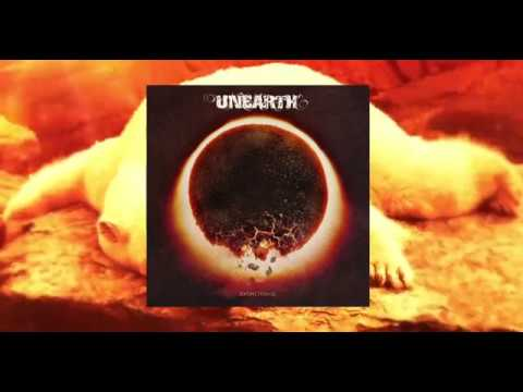 UNEARTH - Extinction(s) OUT NOW!