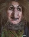 Баба Яга из Лесного Уголка on Instagram А вечерами..... . . . #леснойуголок #бабаяга #фурманов #народное #русь #деревня #хочувдеревню #отдыхвросс...