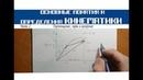 Лекция 7 КИНЕМАТИКА│Основные понятия и определения ч 2│Перемещение путь и ускорение