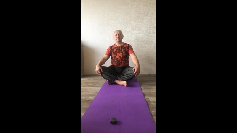 Небесная коммуникация Медитация день 5