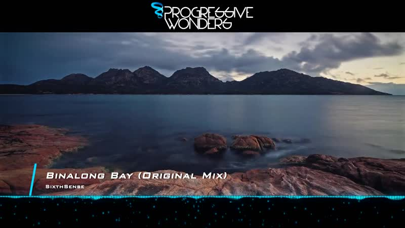 SixthSense - Binalong Bay (Original Mix)
