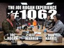 Joe Rogan Experience #1062 - Dan Harris & Jeff Warren