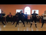 Dance class by Anita 4