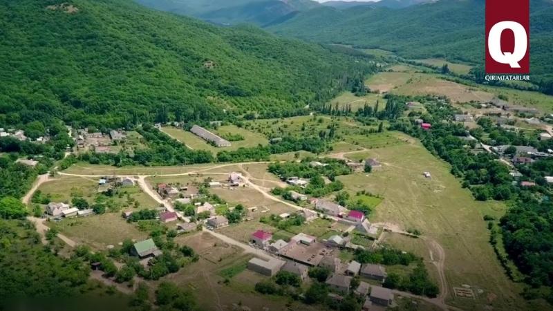 Суук Су крымскотатарское село с многовековой историей