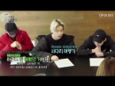 [РУСС. САБ] 180430 EXO-CBX @ Travel the World on EXO's Ladder Teaser 2