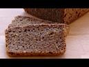 Danish Sour Dough Rye Bread - My Favourite Recipe