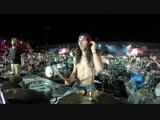Rockin1000 - Seven Nation Army - Thats Live 2016