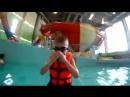 Кстовский аквапарк, очень даже ничего себе