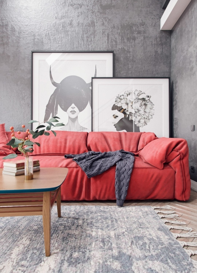 #Жилье #design #Квартира #design2018