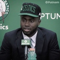 Boston Celtics в Instagram Two years ago, @fchwpo told us his goal is to add to the tradition and history associated with being a Celtic