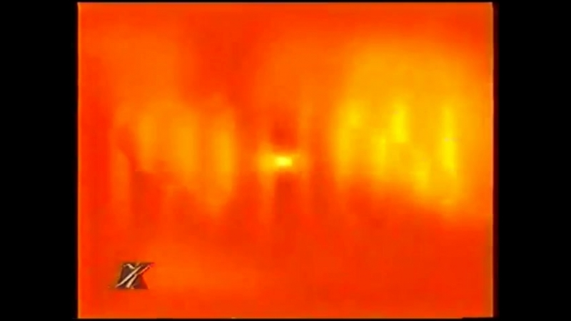 Заставка после программы передач (Культура, февраль 2000)