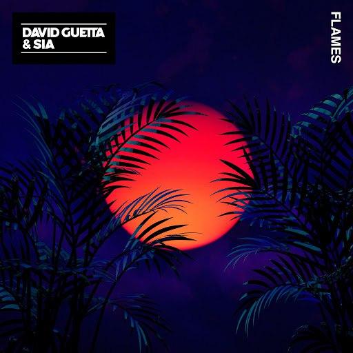 David Guetta альбом Flames