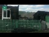 ФАН публикует список погибших при пожаре в доме в Иркутской области