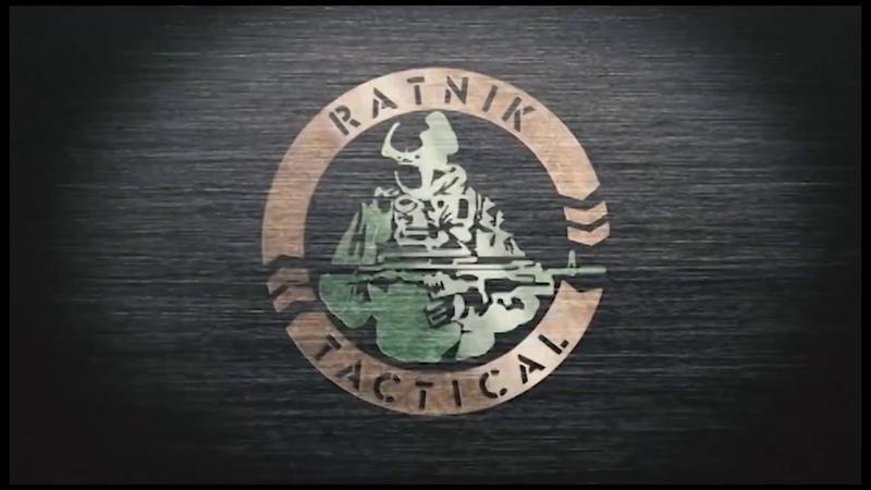 Отстрел плиты ATLAS СВМПЭ UHMW PE 7мм 400г от RATNIK TACTICAL