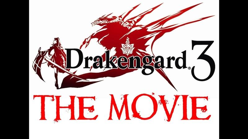 Drakengard 3 THE MOVIE