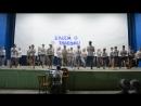 Концерт Будем знакомы 2 смена 2018 г