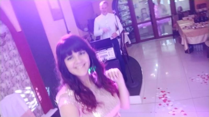 Зажигательная ведущая на свадьбу в Крыму vk.com/tamadakrym