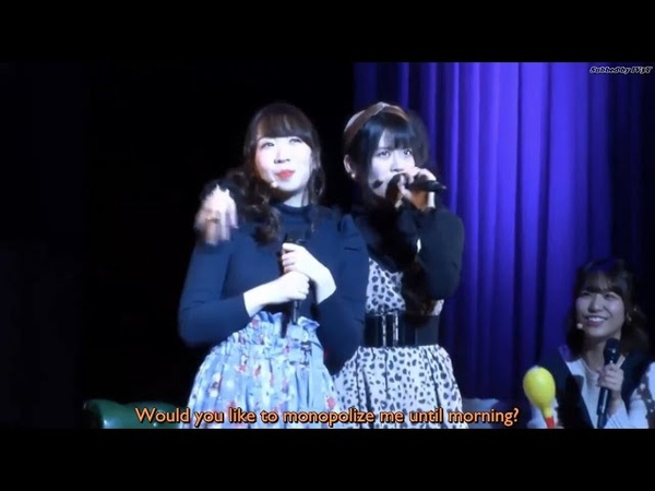 HiBiKi Fes Karaoke Duet Cover - Champagne Gold