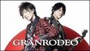 Top 26 GRANRODEO Anime Songs [60fps]