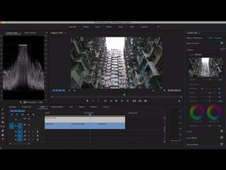 Что такое LUT Как использовать LUT в Adobe Premiere Pro Быстрая Цветокоррекция