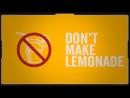 Кейв Джонсон- НЕ делай лимонад!