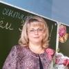Irina Nosulenko